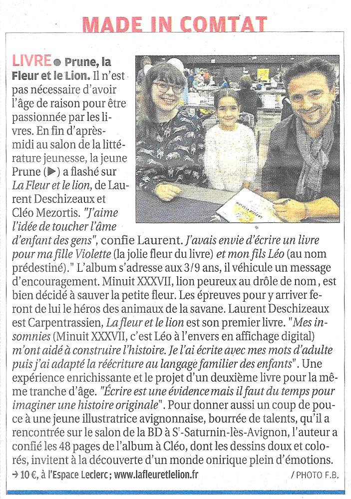 article_La_Provence_mardi_26_avril